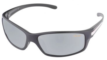 Gamakatsu  G-glasses Cools Sonnenbrille Light Grey/Mirror
