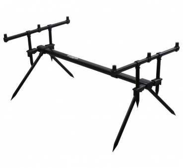 Ron Thompson Rod Pod de Luxe für 3 Ruten