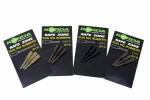 Korda Run Rig Rubber Weedy Green