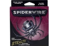 Spiderwire Stealth Tracer Yellow 0,14 100m