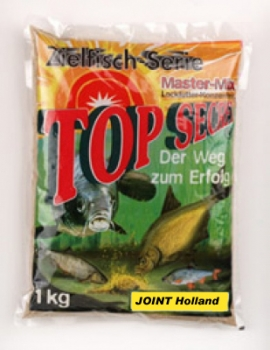 TOP SECRET JOINT Holland 1000g