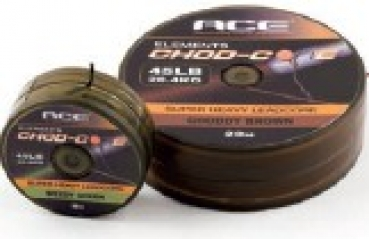 ACE CHOD-CORE 20m Weedy Green