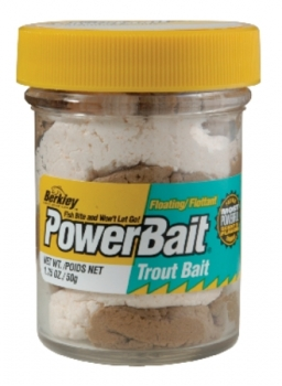 Berkley Powerbait Trout Bread Crust