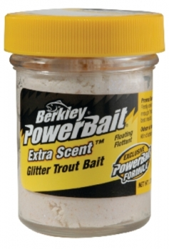 Berkley Powerbait Trout Bait Fish Scale