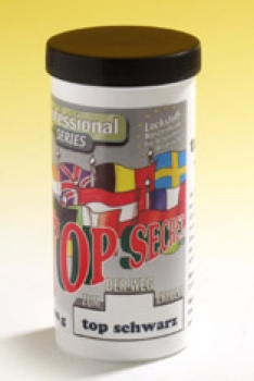 TOP SECRET TOP Schwarz 100g