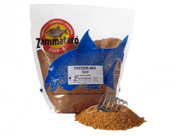 Zammataro Feedermix Gold 1000g