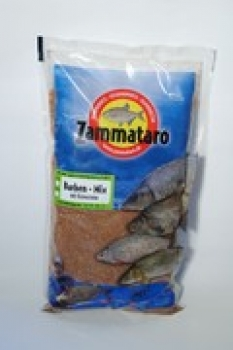 Zammataro Barben Mix 1000g